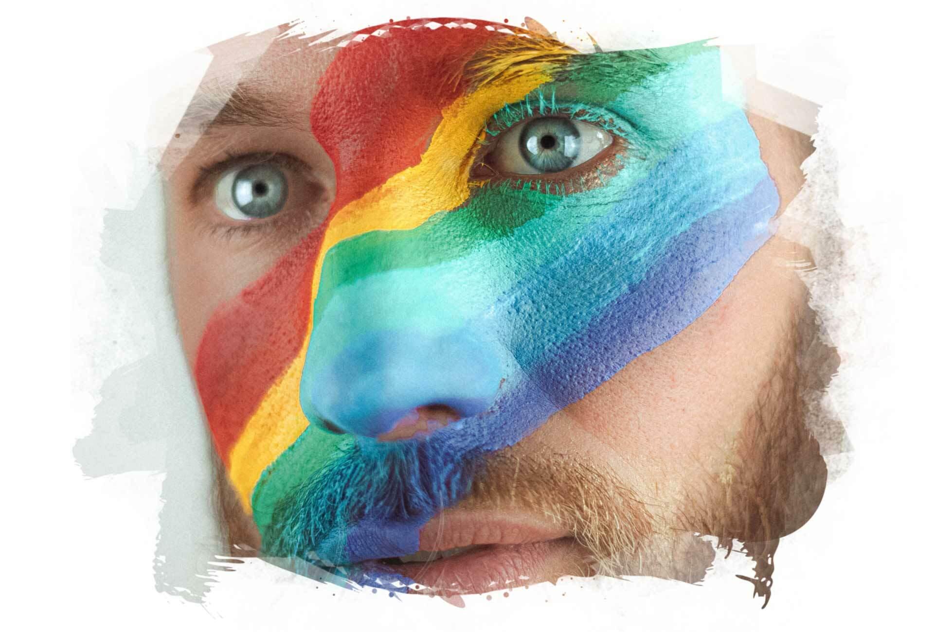 "LGBTQ ""Community"""