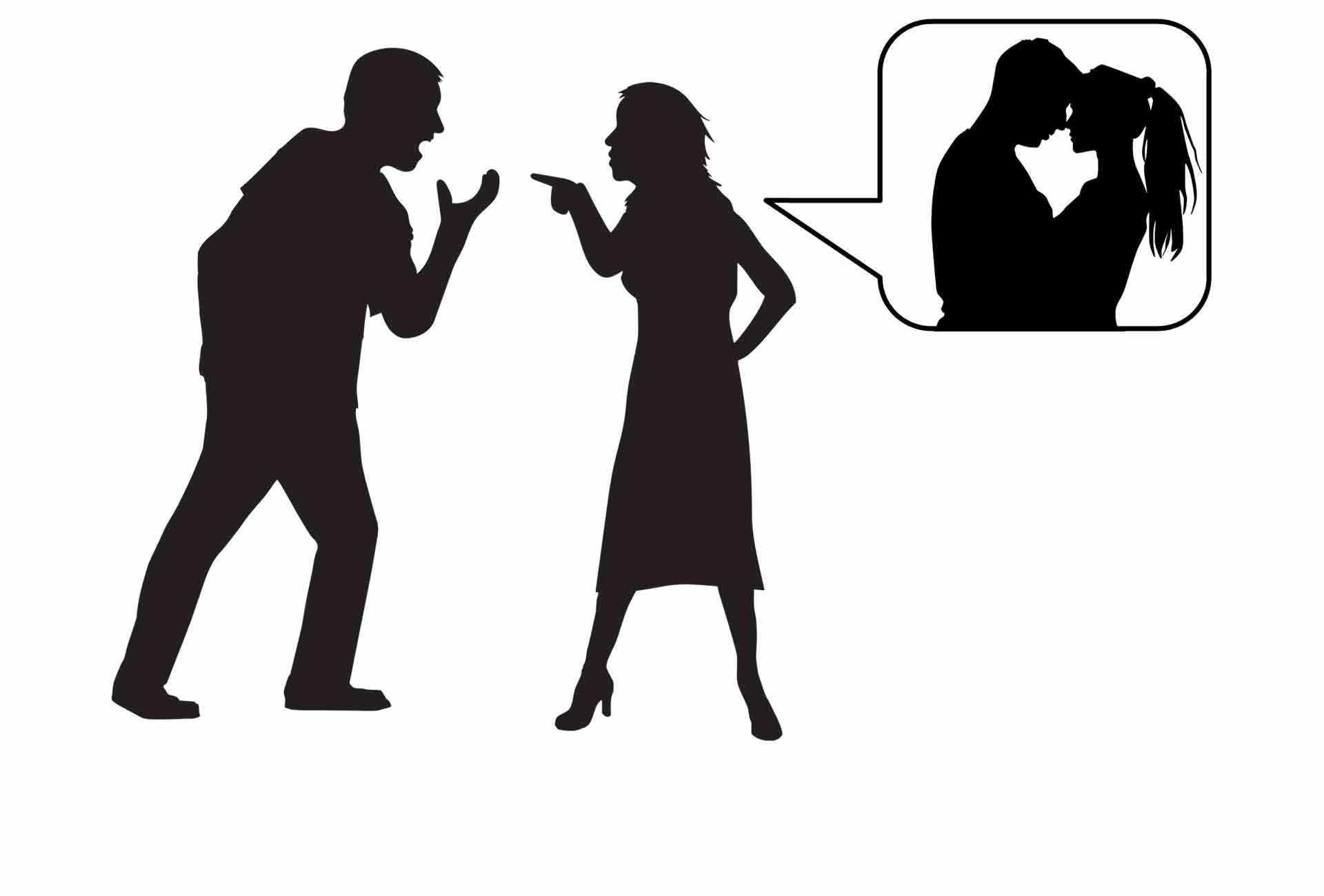 Meine Eifersucht macht die Beziehung kaputt