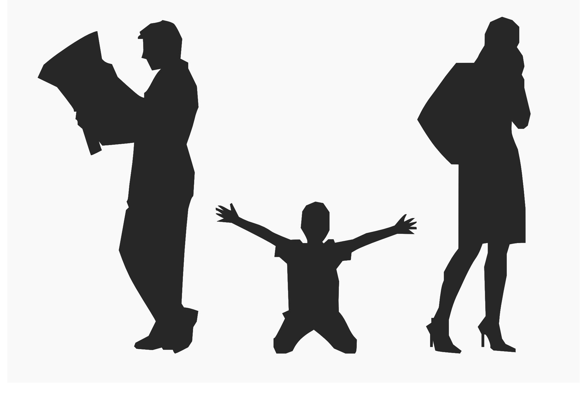 Perfekte Familien