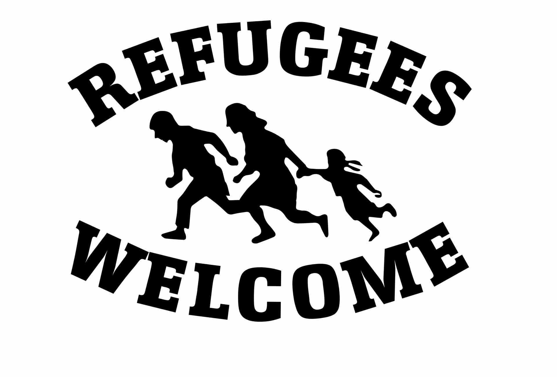 Ein Beitrag über Flüchtlinge von einem ehemaligen Flüchtling