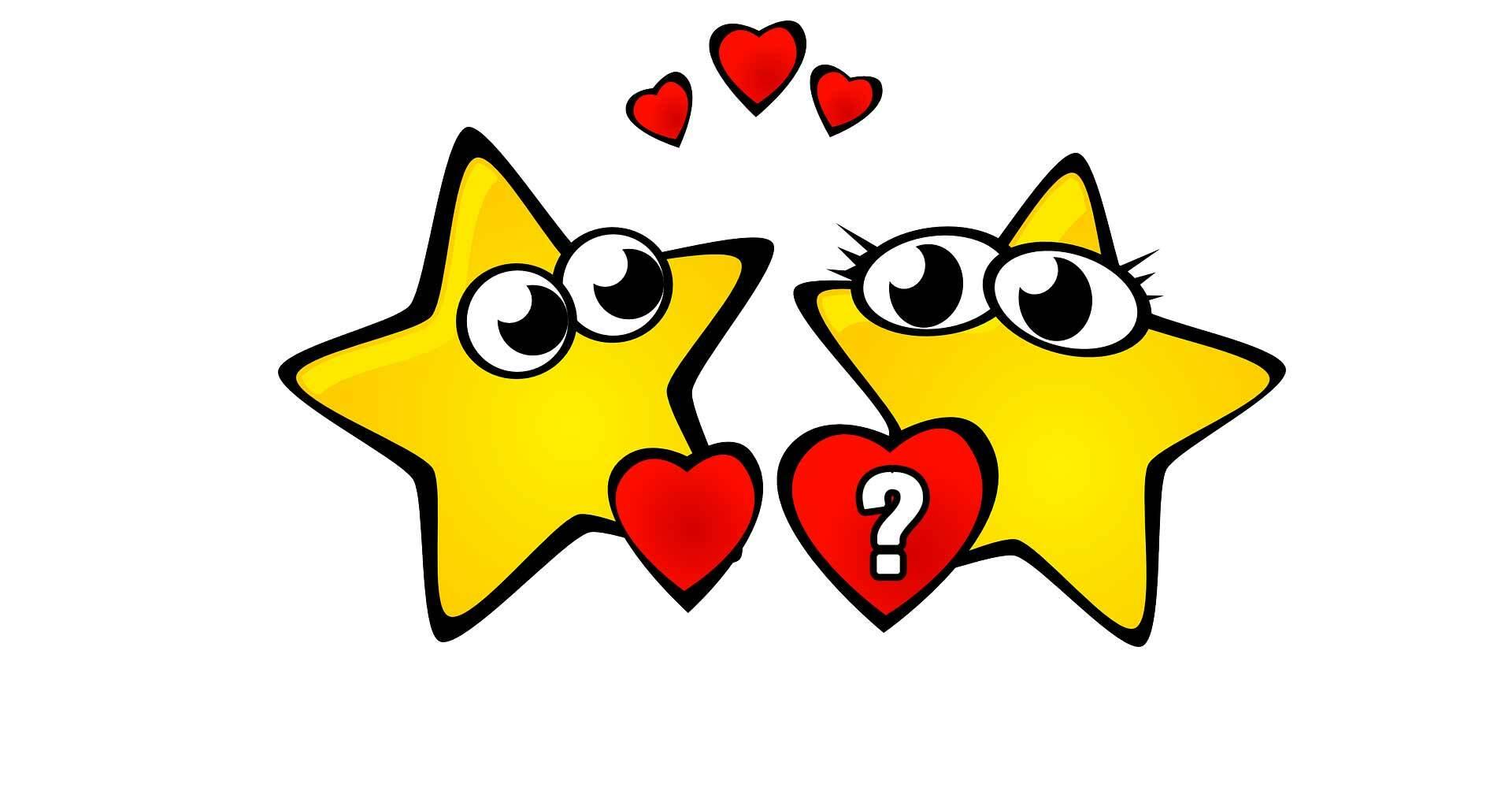 Verliebt???