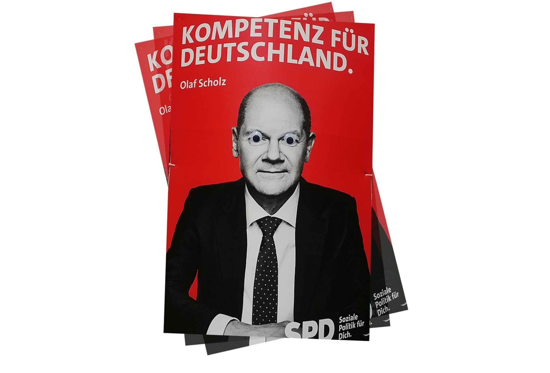 Meine Meinung zum SPD Kanzler-Kandidat