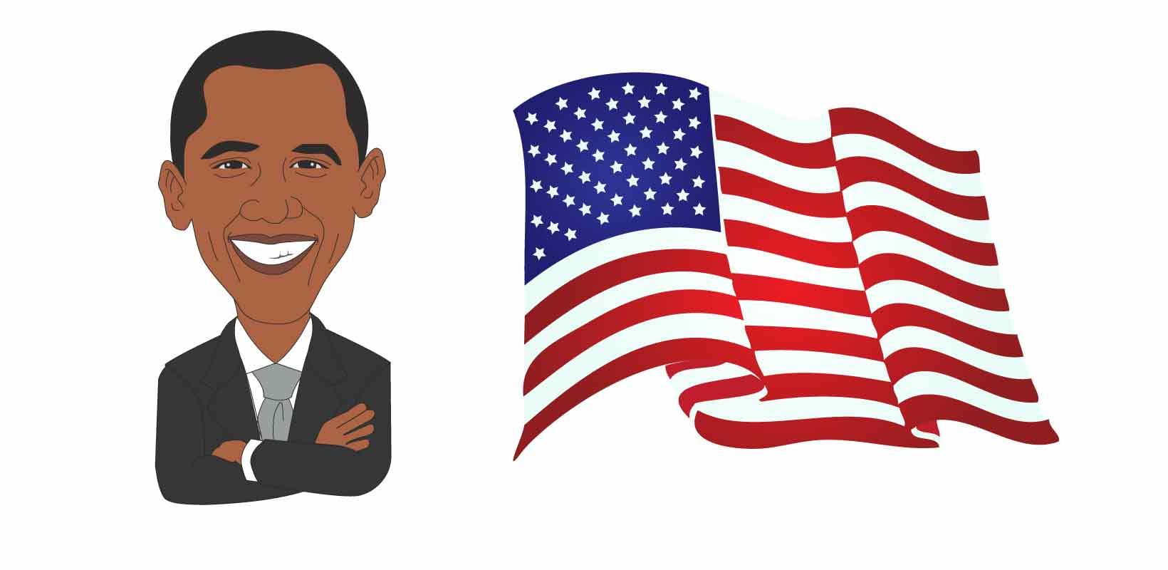 So kann Obama wieder Präsident der USA werden