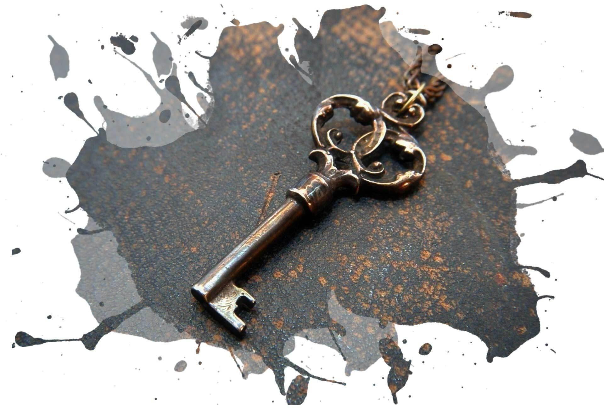 Der erste Schlüssel der Weisheit : Die Welt / Shin