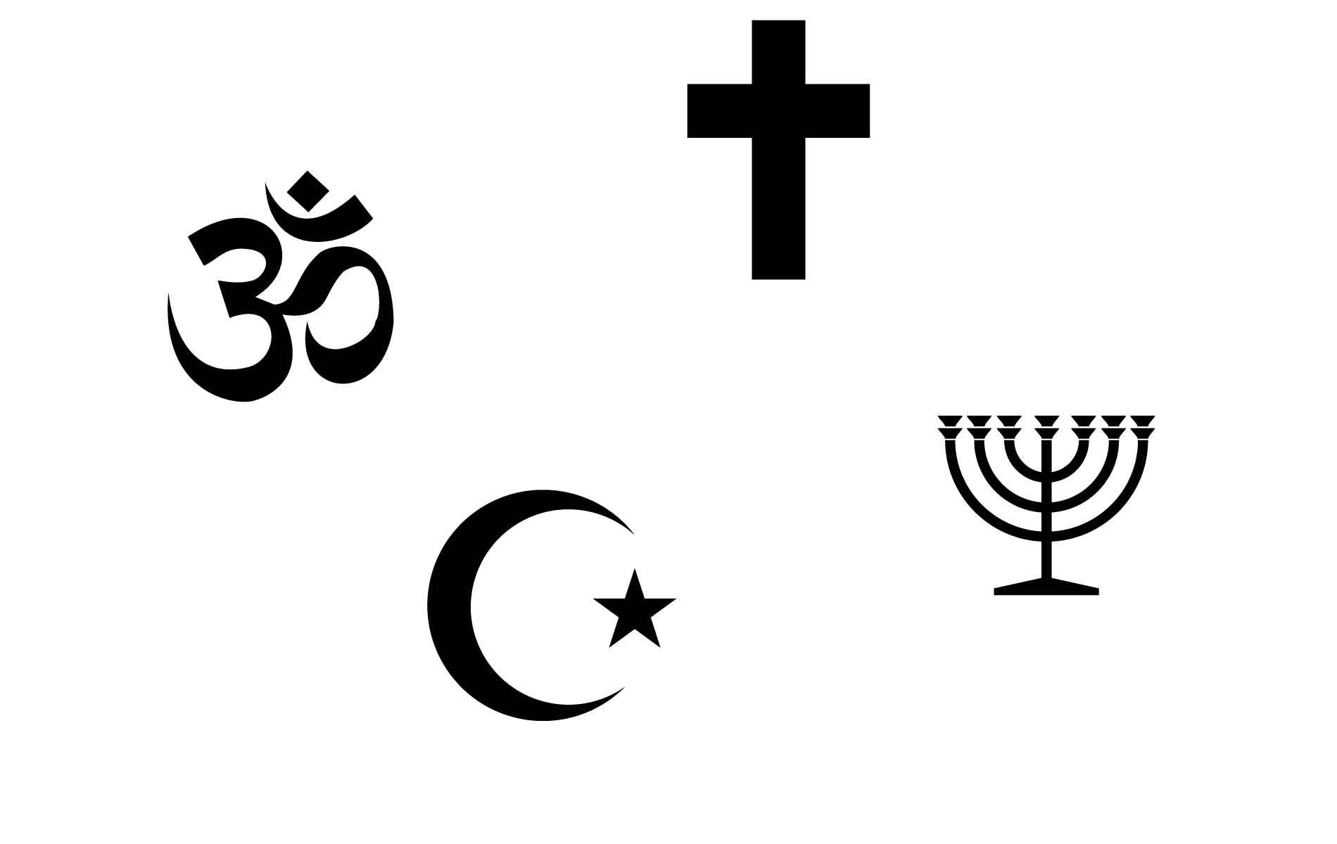 Mein Empfinden, mein Denken zu der Religion
